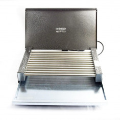 Gratar electric cu capac RUBINO EC 1.6 k 1600W