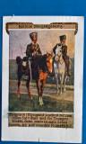 Germania -1911- C.P.-Ilustrata-circulate-, Necirculata, Printata