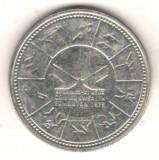 SV * Canada  ONE DOLLAR / 1 DOLAR  1978  Edmonton  23.3 G  ARGINT .800     AUNC, America de Nord
