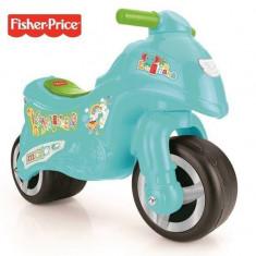 Prima mea motocicleta Fisher Price