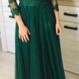 Rochie superba!, S/M, Verde