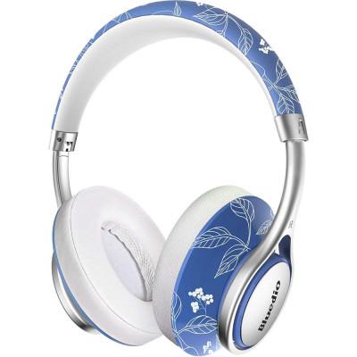 Casti Wireless A2 Albastru foto