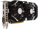 Placa Video MSI GeForce GTX 1060 3GT OC, 3GB, GDDR5, 192 bit