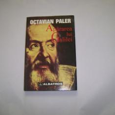 APARAREA LUI GALILEI  OCTAVIAN PALER