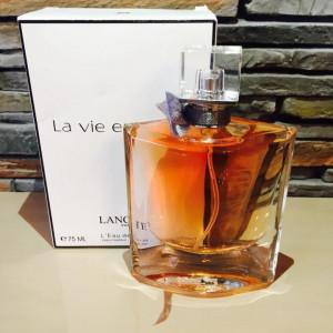 LANCOME La Vie est Belle 75 ml │Parfum Tester