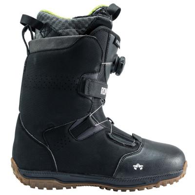 Boots snowboard Rome Stomp Black 2019 foto