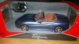 Masina cu telecomanda Rastar Ferrari California 1:12, Noriel