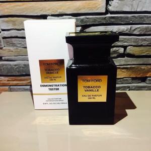 TESTER Parfum Tom Ford TOBACCO VANILLE unisex 100 ml