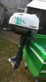 Barca + motor Yamaha
