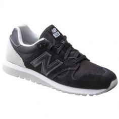 Pantofi Barbati New Balance 520 U520Ep, 39.5, 40, 40.5, 41.5, 42, 42.5, 43, 44, 44.5, 45, 45.5 - 47.5, Negru, New Balance