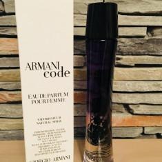 ARMANI CODE Femme 75 ml - Giorgio Armani | Parfum Tester