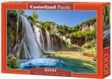 Puzzle Cascade, 1000 piese, castorland