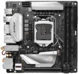 Placa de baza ASUS ROG STRIX Z370-I GAMING, DDR4, Intel Z370