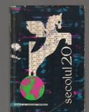 (C8196) SECOLUL 20, REVISTA DE LITERATURA UNIVERSALA, APRILIE, 1963