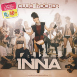 Inna ‎– I Am The Club Rocker (1 CD), roton