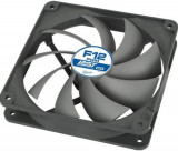 Ventilator Arctic Cooling F12 PWM PST CO, 120 mm, Arctic Cooling