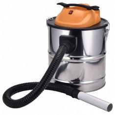 Aspirator de cenusa SAPIR SP 1001 DS18S, 1000W, Suflare, Inox