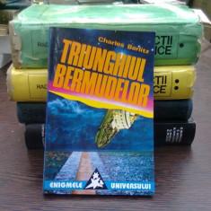 Triunghiul bermudelor- Charles Berlitz
