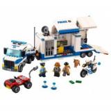 Centru de comanda mobil (60139), LEGO