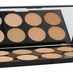 Corrector Makeup Revolution London Ultra Cover And Conceal Palette Dama 10ML
