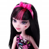 Papusa - Draculaura - Monster High, Mattel