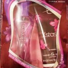 Set cadou Dorall Xtasy 2 piese dama
