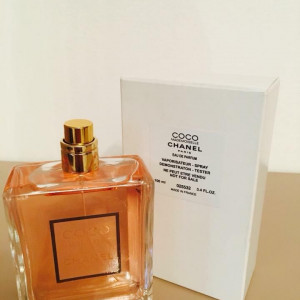 Chanel COCO MADEMOISELLE 100 ml | Parfum Tester