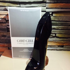 GOOD GIRL 80 ml - CAROLINA HERRERA | Parfum Tester