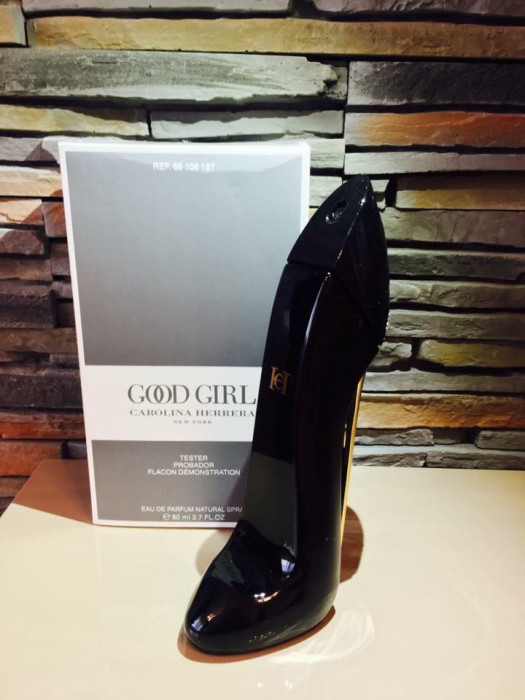 GOOD GIRL 80 ml - CAROLINA HERRERA | Parfum Tester