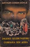 Îngerii răzbunători și comoara din Agra