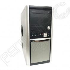 Cumpara ieftin GARANTIE! PC Hyundai i5 3470 3.20Ghz 8GB DDR3 500GB USB 3.0 SATA III