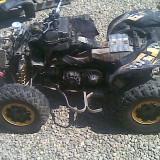 Reparatii atv, motociclete, scutere, drujbe, motocositori si altele