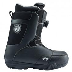 Boots snowboard Rome Sentry Boa Black 2019
