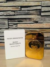 GUCCI GUILTY 75 ml | Parfum Tester+ CADOU foto