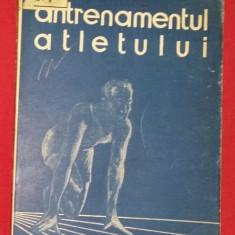 N. G. Ozolin - Antrenamentul atletului