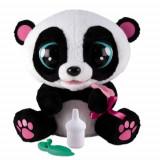 Jucarie interactiva IMC Panda Yoyo