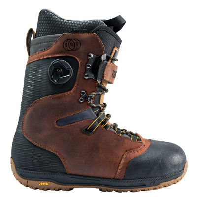 Boots snowboard Rome Guide SRT Brown 2019 foto