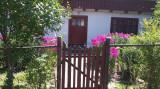 Casa Sinaia 2 camere 40mp cu teren 667m cu bucatarie si magazie anexa, Teren intravilan