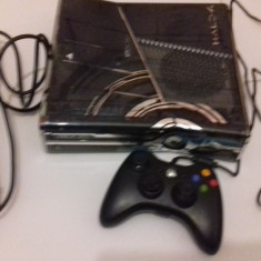 Consola XBOX 360 S HALO 4 EDITION - 320  GB [003]