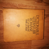 Dicționarul literaturii române de la origini până la 1900