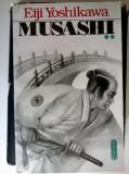 Eiji Yoshikawa - Musashi, vol. II