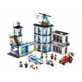 Sectie de politie (60141), LEGO