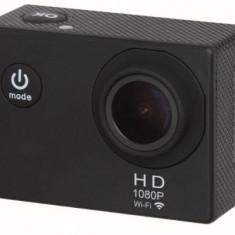 Camera de actiune Clip Sonic X101PC, Wifi, WaterProof (Negru)