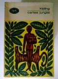Rudyard Kipling – Cartea junglei