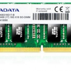 Memorie A-DATA Premier Series, DDR4, 1x8GB, 2400MHz