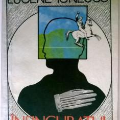 Eugene Ionesco – Insinguratul