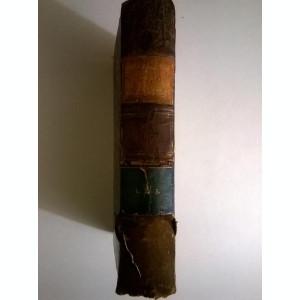 Dionisiu Fotino - Istoria generala a Daciei (1859, 3 volume colegate)