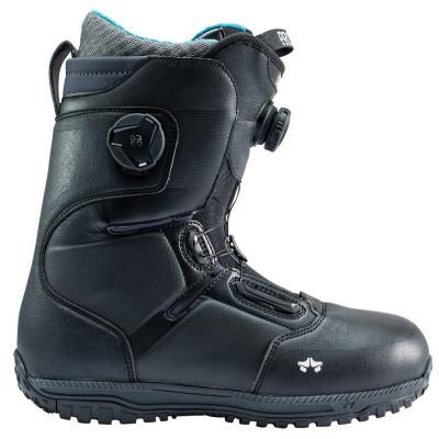 Boots snowboard Rome Inferno Black 2019 foto