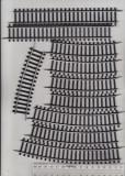 Bnk jc Piko - lot 10 linii diverse, 1:87, H0 - 1:87, Sine