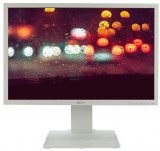 Monitor Refurbished 22 Inch Acer B223w Wide, Alb, LCD, 5ms, boxe